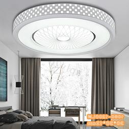 GOXI 12W 2800-6500K 1200LM LED Ceiling Down Light Round Flus
