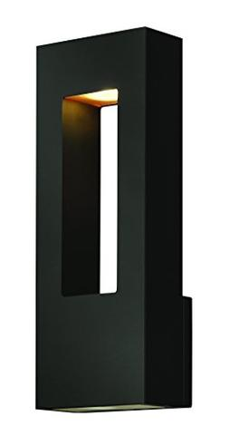 Hinkley 1648SK-LED Contemporary Modern Two Light Wall Mount