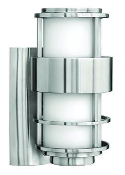 Hinkley 1900SS-LED Contemporary Modern One Light Wall Mount