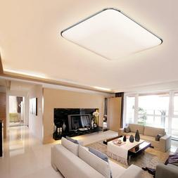 24/48W LED Ceiling Down Light 1000LM Flush Mount Kitchen Bed