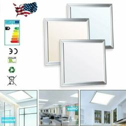 2x2FT LED Dimmable Recessed Panel Light Dropped Ceiling Trof