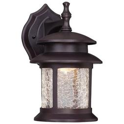 Westinghouse Lighting 3 Light Wall Lantern