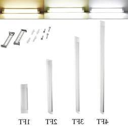 4ft 3ft 2ft 1ft led light linear