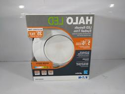 "Halo 5"" & 6"" LED Warm White Recessed Ceiling Light Fixture R"