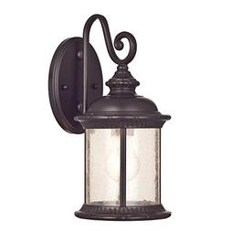 Westinghouse 6230600 New Haven One-Light Exterior Wall Lante