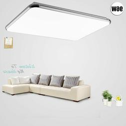 96W 64W 48W 36W 16W Dimmable LED Ceiling Down Light Living R
