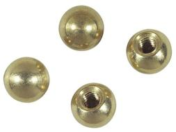 Westinghouse 7066000 Light Fixture Pull Chain Balls
