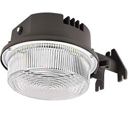 70W 9800LM LED Barn Lights Dusk to Dawn Outdoor Area Lights