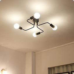 OYGROUP Ceiling Light Modern Flush Mount Ceiling Lamp Room L