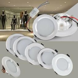 dimmable led recessed ceiling light downlight bulbs