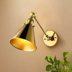 BAYCHEER HL448796 Industrial Vintage Wall Sconce Wall Lamp L