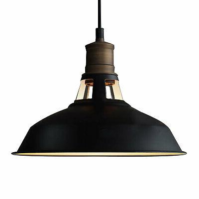 CLAXY 1-Light Dome Pendant ECPL1004