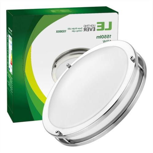 18w 12 13inch round led ceiling light