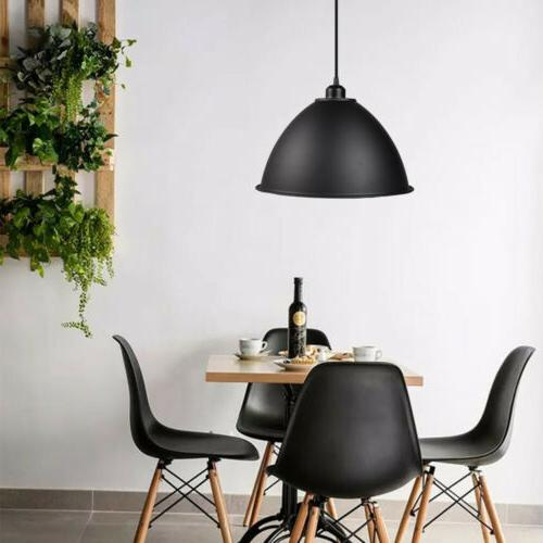 12 industrial pendant light ceiling retro fixture