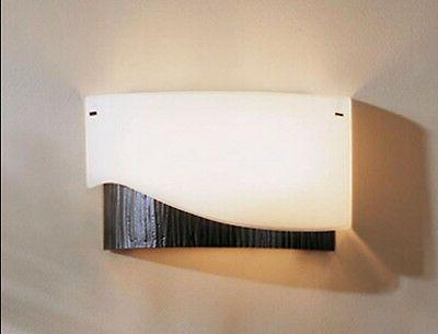 20 6745r 05 wave right wall sconce