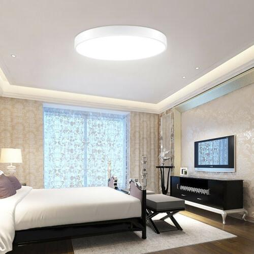 24w led ceiling light 15 7 round