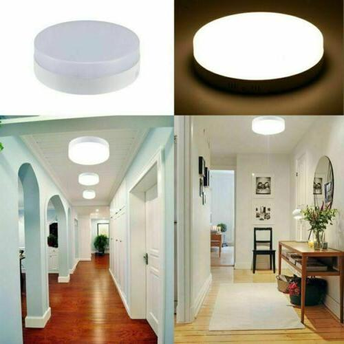 LED Ceiling Light Lighting Fixture Bedroom Surface Lamp US
