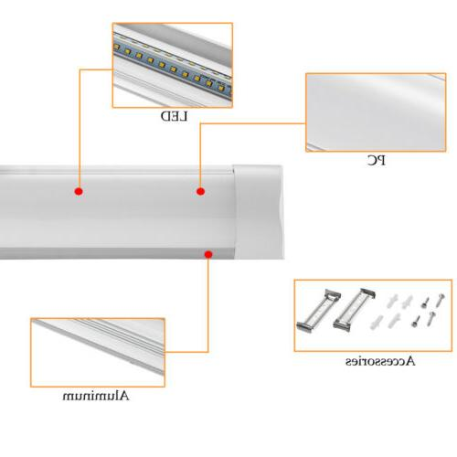 4FT 2FT LED Tube Light Lamp Fixture