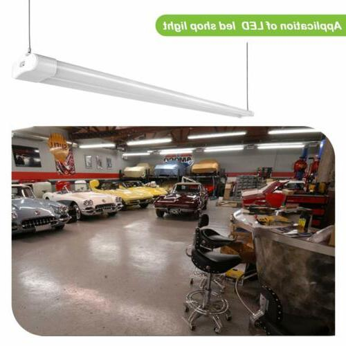 Hykolity LED Shop Fixture Pack