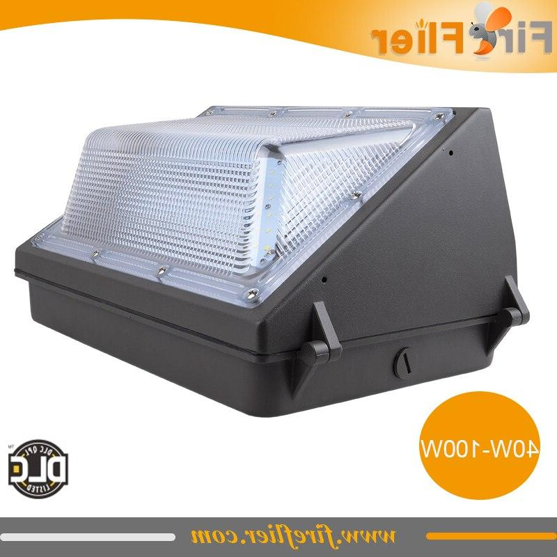 5pcs lot 50w outdoor wall pack led