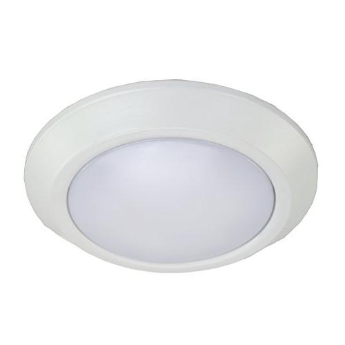 8136 recessed dimmable lighting