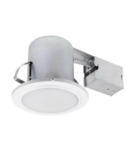 90036 5 in white recessed shower light