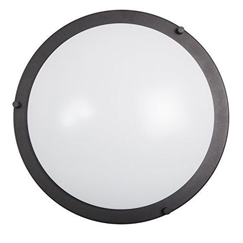 "Maxxima 14"" Ceiling - White, 1650 Lumens Dimmable,"