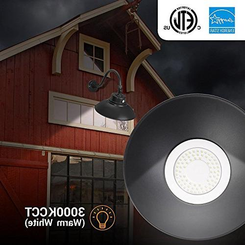 14in. Light Included - Head - 42W - - Energy Rated - ETL