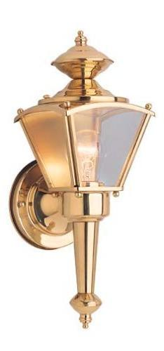 Angelo Brothers 66964  One-Light Wall Lantern