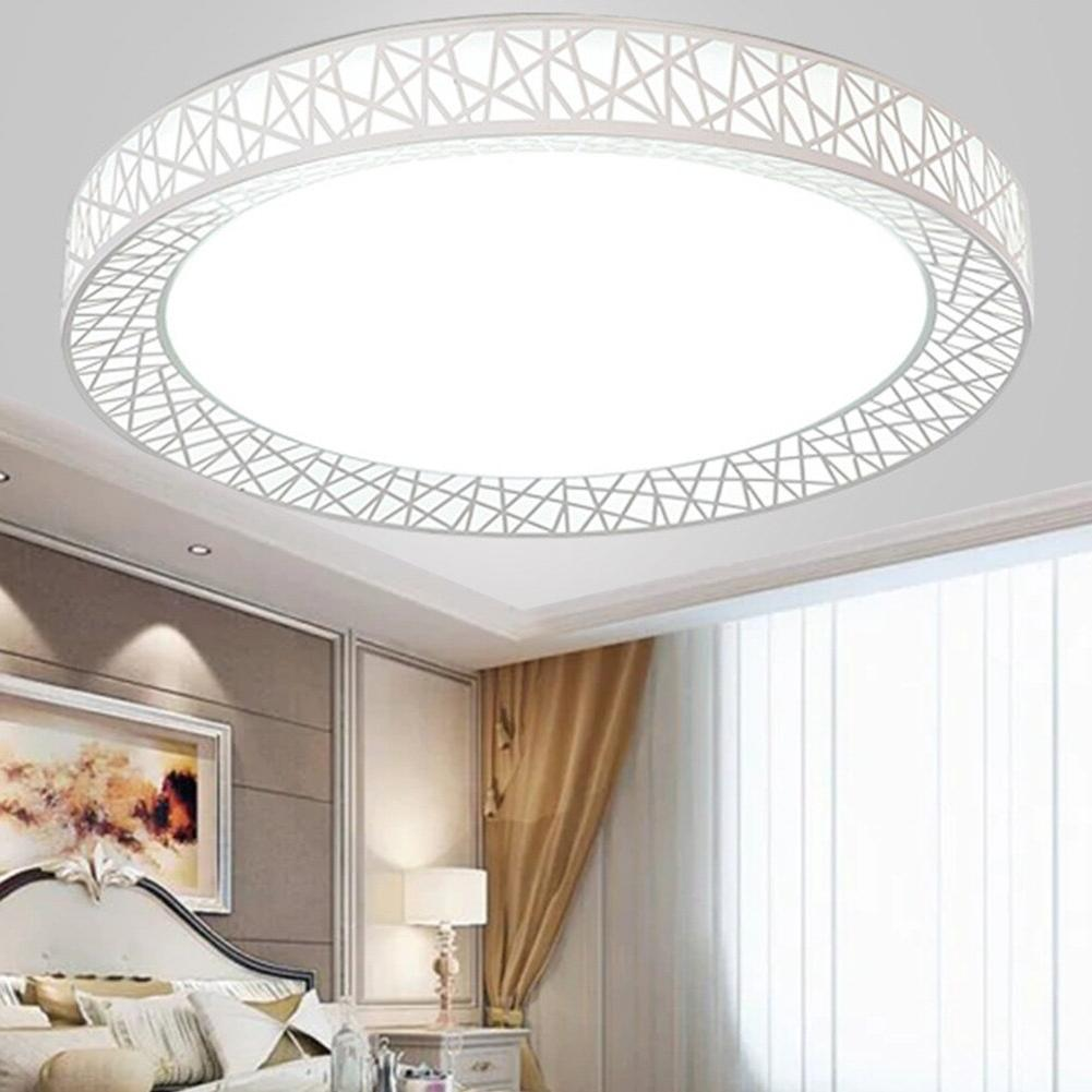 Courtyard <font><b>Outdoor</b></font> LED Ceiling <font><b>Light</b></font> Bedroom Hotel Surface Living