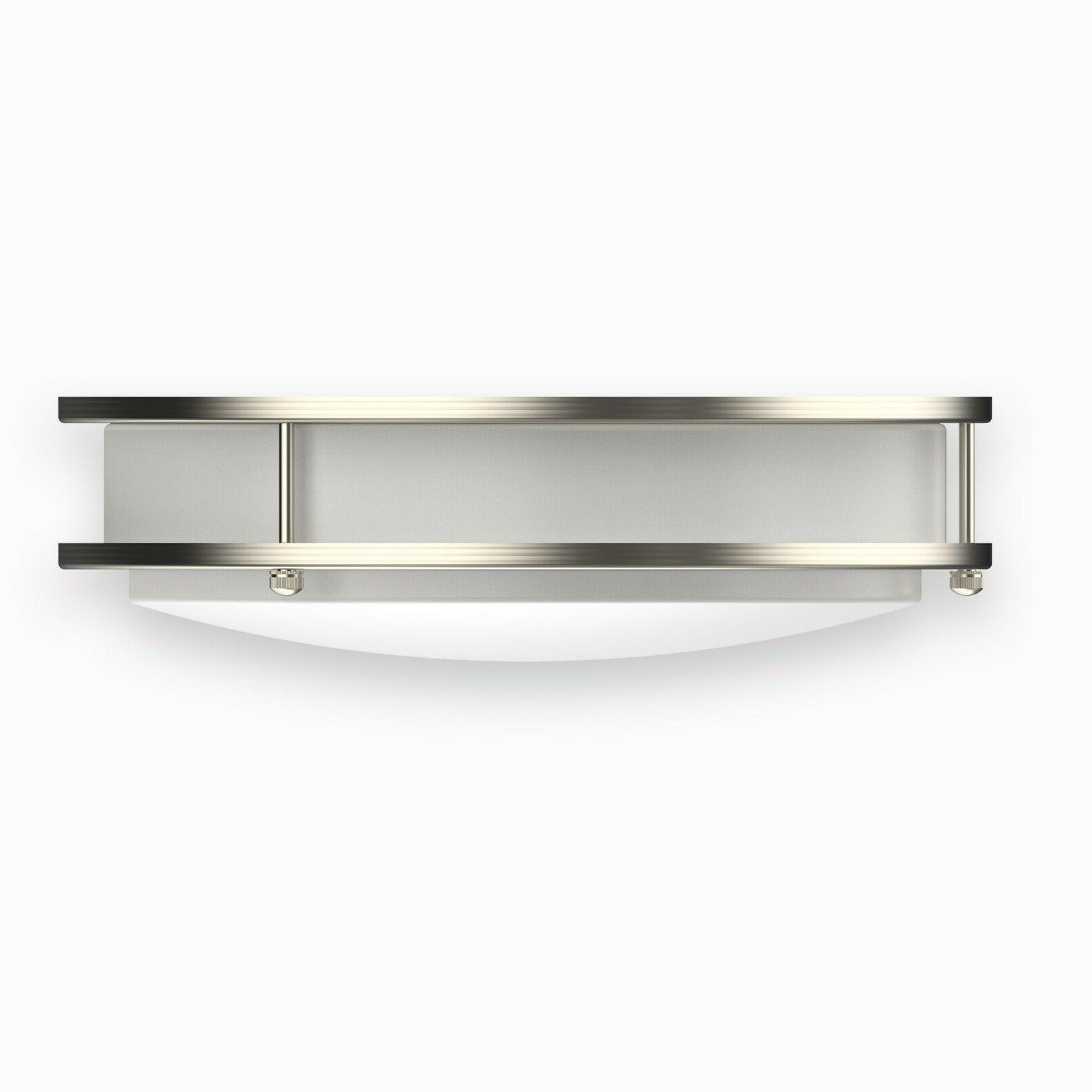 """Dimmable LED Flush Ceiling Ring 12""""/14""""/16"""""""
