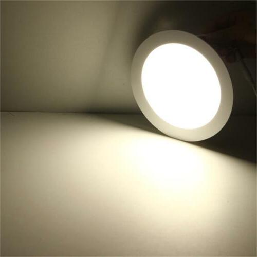 Dimmable Recessed Ceiling Light Bulbs 5W 12W Fixture
