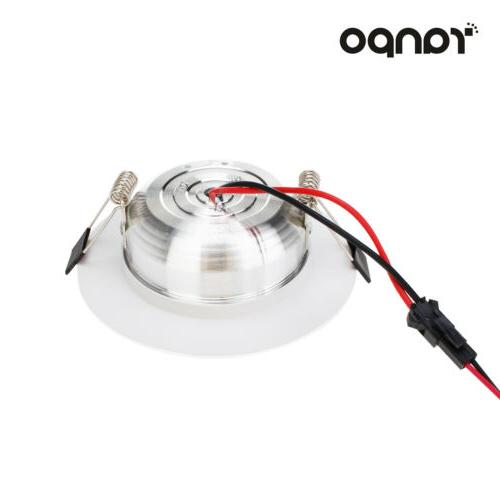 Dimmable Recessed 5W Fixture Lamp