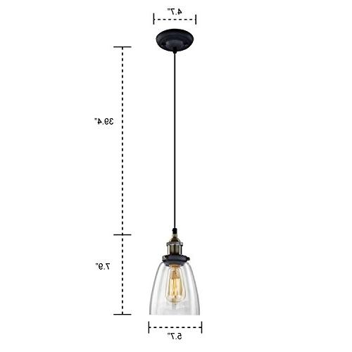 CLAXY® Ecopower Hanging Lamp Fixture