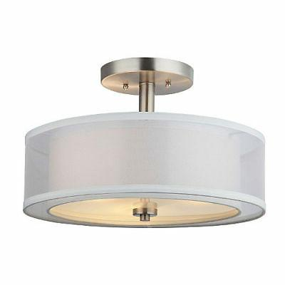 el dorado semi flush ceiling