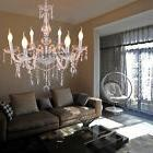 Elegant Modern 6 Ceiling Light Lamp Pendant Fixture Lighting