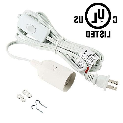 extension hanging lantern cord cable