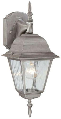 Westinghouse Outdoor Wall Lantern Fix A19 16-3/4 In. Antique