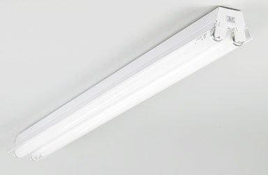 Lithonia Watt Fluorescent Light 1233