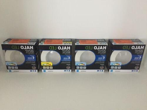 Halo RL 4 in. Integrated LED Recessed Retrofit Ceiling Light