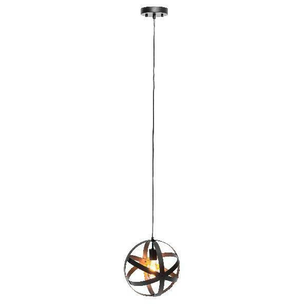 Best Choice Metal Spherical Lighting Fixture