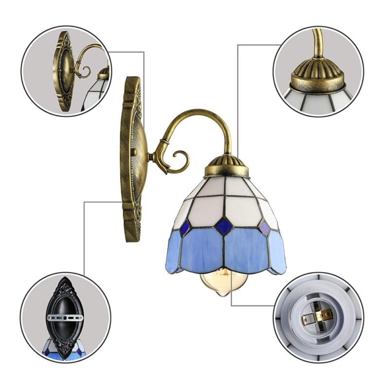 BAYCHEER HL303183 Style Wall Sconce Lighting Lamp