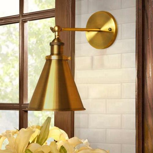 BAYCHEER Industrial Wall Sconce Light Fixture with...