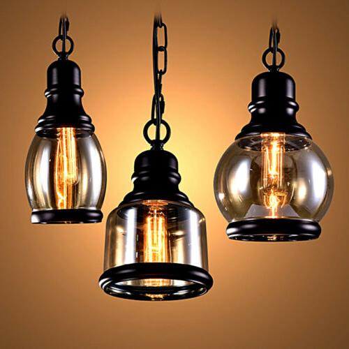 industrial pendant light vintage hanging lights retro
