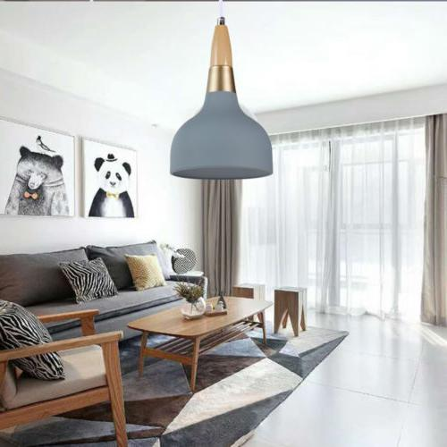 Industrial Fixture Hanging Vintage Stainless steel Lamp