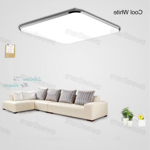 LED Dimmable Ultra Mount Lamp Home Fixture