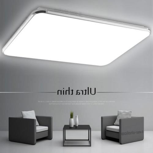 led ceiling down light dimmable ultra thin