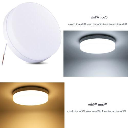 LED Ceiling Light Lighting Surface Mount US