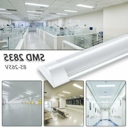 4FT 3FT LED Tube Light Panel Lamp Fixture US