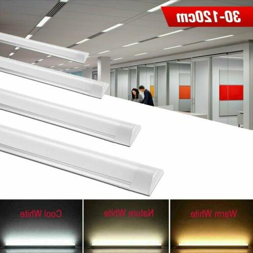 LED Batten Tube Light 2FT 4FT Ceiling Surface Lamp Fixture